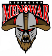 Lexington Men O' War logo