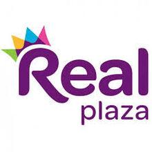 Real Plaza Logo