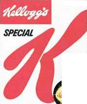 Special K 55