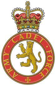 Army cadet
