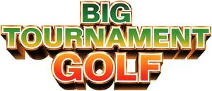 Big Tournament Golf Logo 1