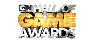 Cartoon Network Hall Of Games Awards