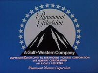 Paramount 1968 Early b