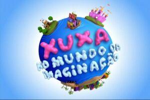 Xuxa Imaginação 2002
