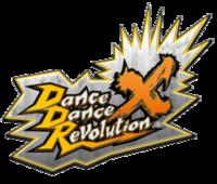 DDRX logo