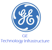 GE Technology Infrastructure Logo