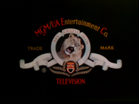 MGM-UA Entertainment Co. Television 1983