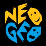 Neo-geo logo