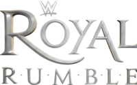 Royal Rumble 2016 Logo cut by Danger Liam