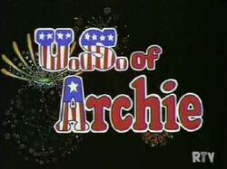 The U.S. of Archie