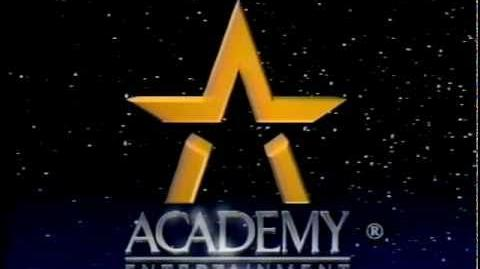 Academy Entertainment VHS Logo