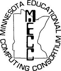 MECC Circular Minnesota Logo