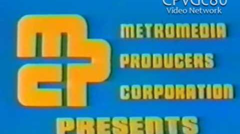 Metromedia Producers Corporation Presents (1972) 2