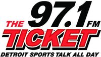 97-1 The Ticket logo
