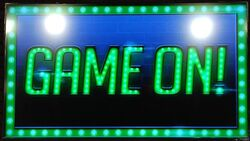 Game On! Alt