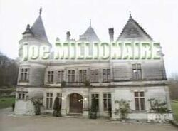 Joe millionaire