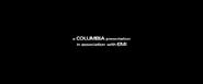 Columbia 100 Years Logo