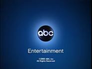 ABC Entertainemnt 2003 B