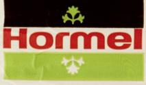 Hormel 1970s