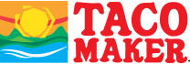 Taco Maker 2016 logo