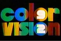 Colorvision80s