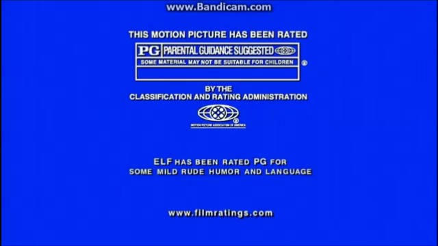 Image Mpaa Pg Rating Elf Variantpng Logopedia