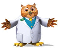 Rowland the owl rowlands pharmacy
