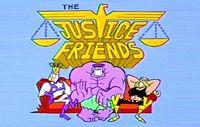 JusticeFriends