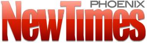 Phoenix New Times Logo
