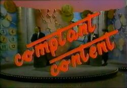 Comptant Content
