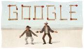 """Google 30th Anniversary of Film """"Kin-Dza-Dza!"""""""