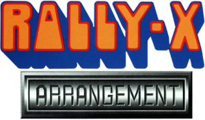 Rally x arrangement logo by ringostarr39-d748teg