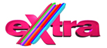 Extra channel 94 logo
