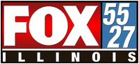 Fox 55-27 Illinois Logo