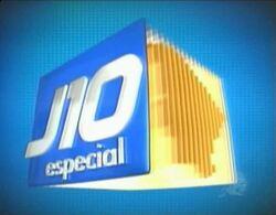Jornal do 10 Especial