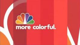 NBC MORE COLORFUL
