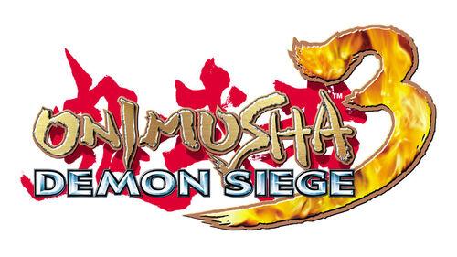 Onimusha-3-logo