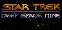 StarTrek DS9 logo