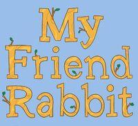 MyFriendRabbitLogo