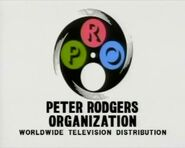 Peter Rodgers Organization