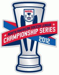 Soccer Bowl 2012 logo