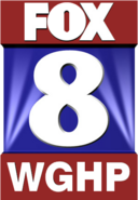 WGHP Fox 8 News logo