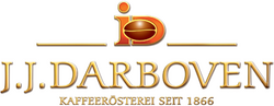 J.J.Darboven logo