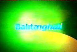 Balitanghali 2008