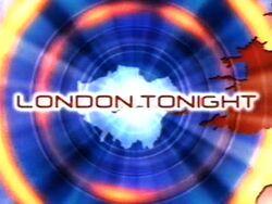 London Tonight 1999
