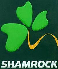 Shamrockmodern