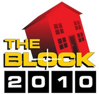 The Block Master Logo