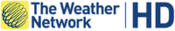 The Weather Network HD Logo