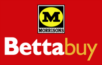 Morrisons Bettabuy 2003 logo