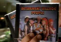 Retirement Village People